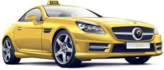 Taxi Baia Sardinia